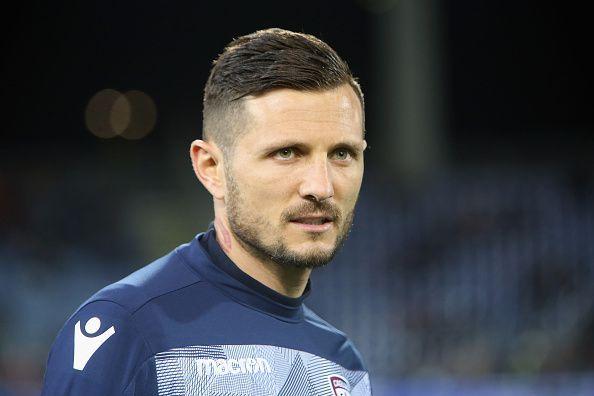 Cyril Théréau Profile Picture