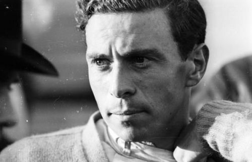 Jim Clark won two F1 titles, but it could've been more