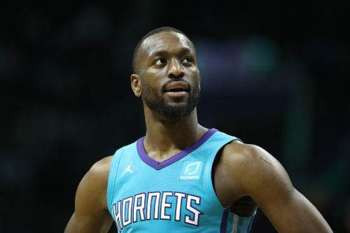 Kemba Walker can walk away from the Charlotte Hornets during his upcoming free agency