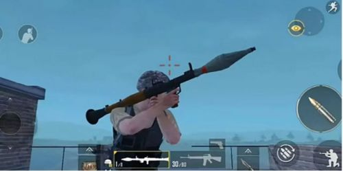 PUBG Mobile Beta Update 0.12 Brings RPG-7 In The Battle Royale