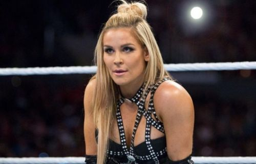 Natalya wrote about her WrestleMania weekend in her latest blog post