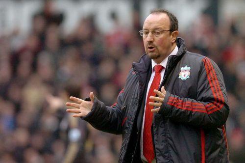 Rafa Benitez - Last to deliver a major title