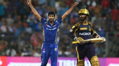 KKR win must their both games against Mumbai