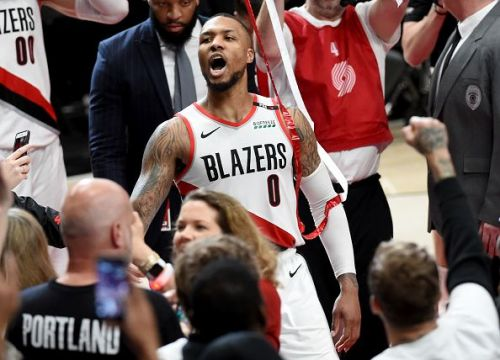 It's Dame Time!