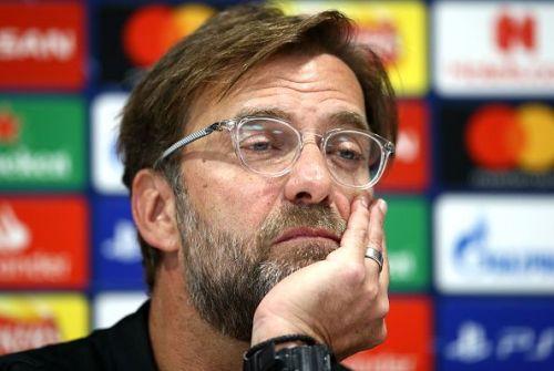 A return to Bundesliga on the cards for Klopp?