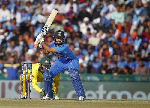 Rishabh Pant might be India's surprise element in the World Cup if selected in the squad