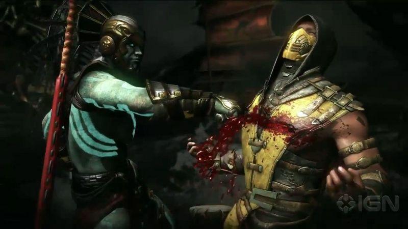 Page 2 - Mortal Kombat 11: Release Date, Pre-Order Bonuses