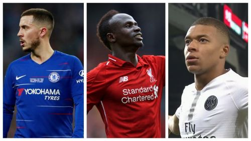 Three top players: Who will be the perfect fit at Real Madrid?