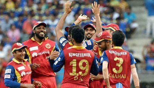 Royal Challengers Banglore