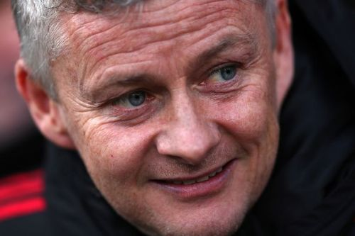 Solskjaer has the correct attitude to succeed at Manchester United