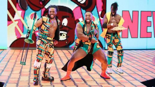 Big E has opened up about