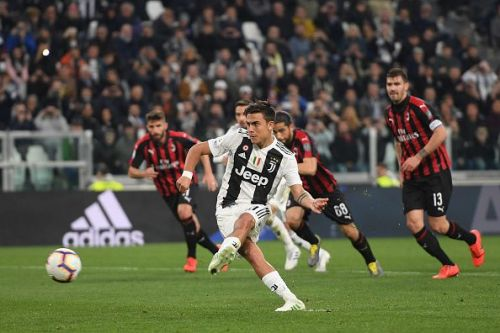 Will the Bianconeri sacrifice Dybala for the starlet?