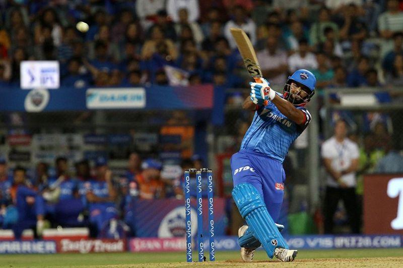 Rishabh Pant, the new sensation of Indian Cricket (Image Courtesy: IPLT20/BCCI)