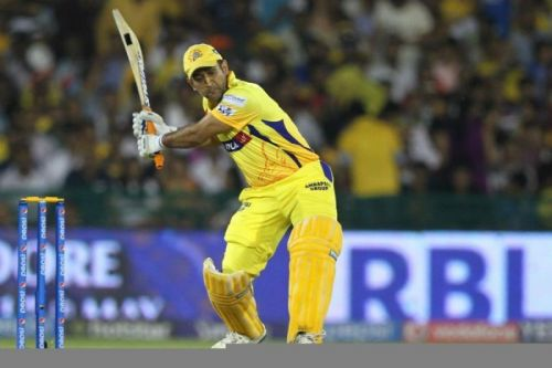 Will Dhoni's juggernaut be able to beat KKR?