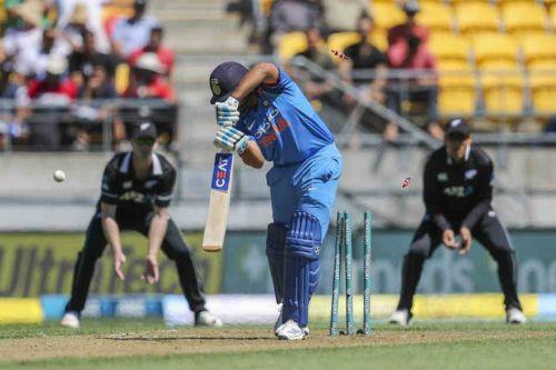 Image result for indian batsmen struggle against swing