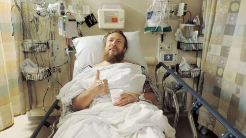Image result for wwe edge neck surgery