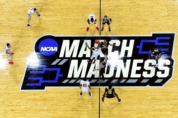 NCAA Basketball Tournament - First Round - Tulsa