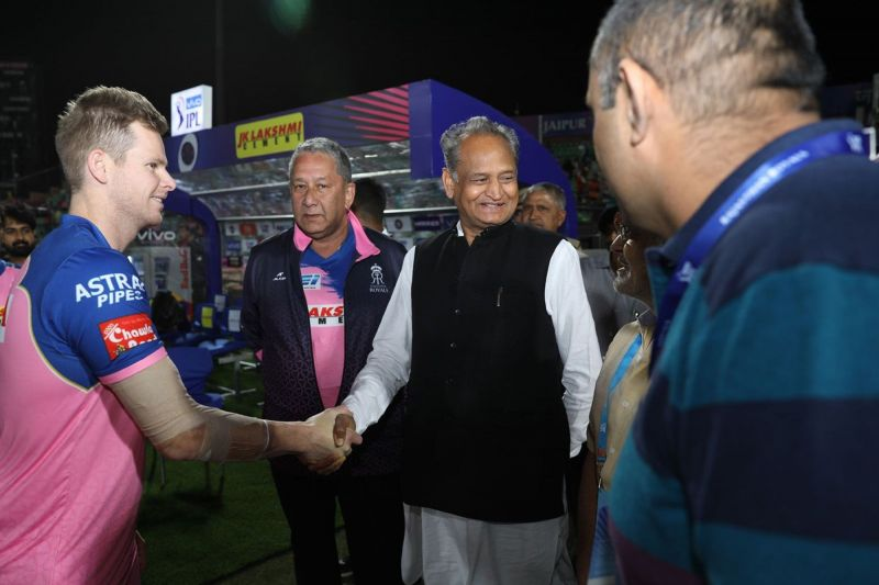 Steven Smith (Image Courtesy: BCCI/IPLT20.com)