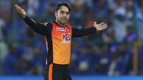 Rashid Khan has been pretty ordinary this season