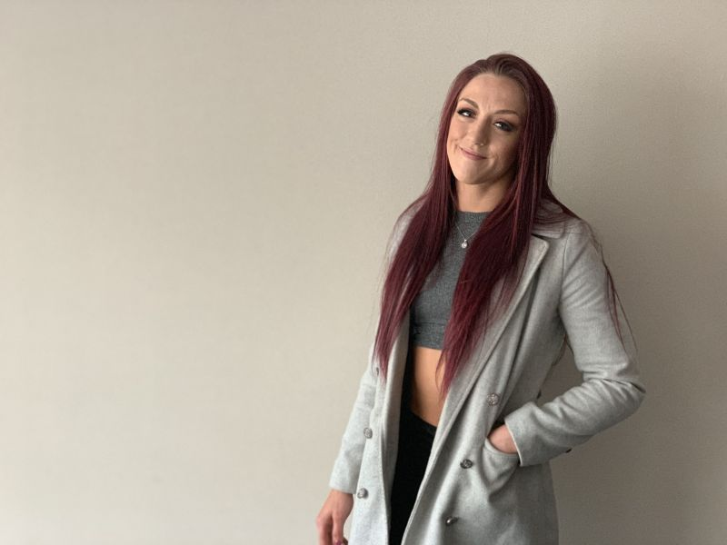 Kay Lee Ray spoke with Sportskeeda ahead of NXT UK Glasgow