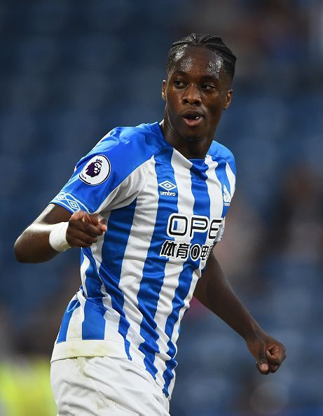 Terence Kongolo Profile Picture