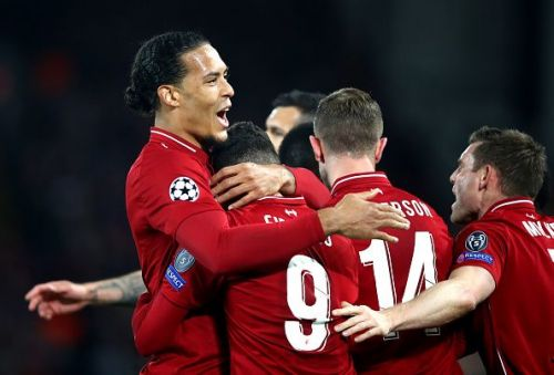 van Dijk has had a calming influence on Liverpool's backline and will need to be on top form vs. Chelsea