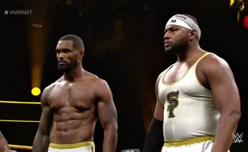 The Profits might be ready to move on from NXT after failing in bids to win the NXT Tag Titles