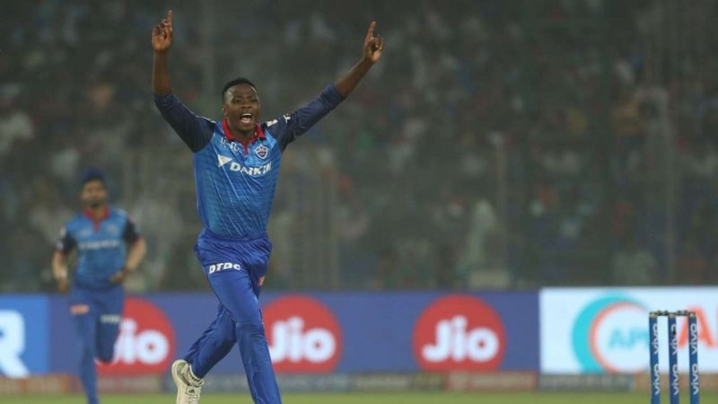 Rabada has been in terrific form this season