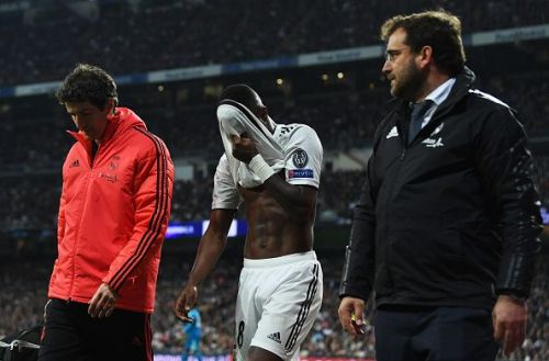Real Madrid winger Vinicius Jr is set to return back into action for the Los Blancos since getting injured against Ajax in the round of 16 match in the UEFA Champions League