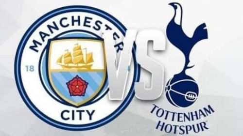 Manchester City vs Tottneham Hotspur