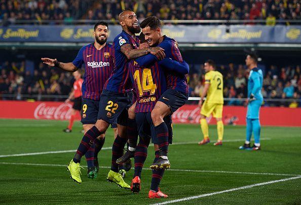 Will the La Liga leaders go for him?