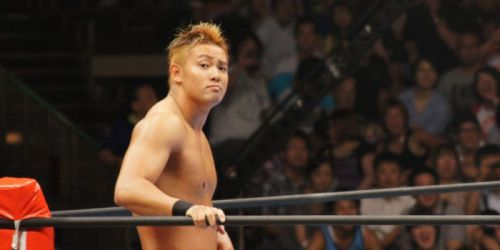 Okada is the longest-reigning IWGP Heavyweight Champion