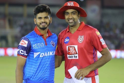 Delhi Capitals will host the Kings XI Punjab in the second encounter of Saturday's doubleheader.