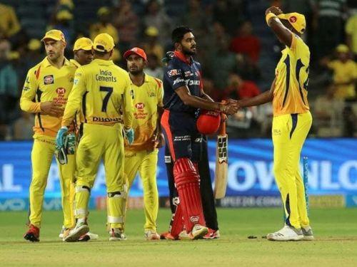 Vijay Shankar - Image Courtesy: (BCCI/IPLT20.com)