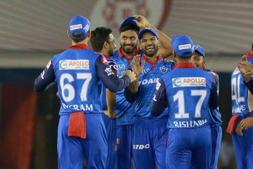 Delhi Capitals (picture courtesy: BCCI/iplt20.com)