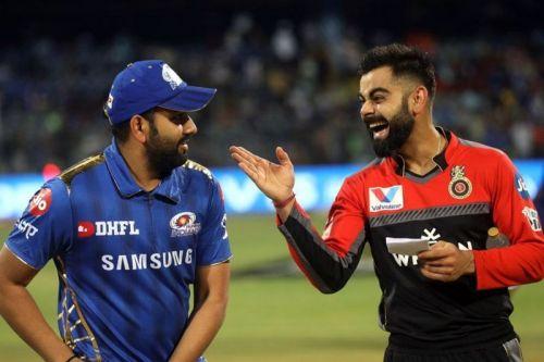 विराट कोहली और रोहित शर्मा विश्व कप में भारत के दो सबसे महत्वपूर्ण खिलाड़ी हैं