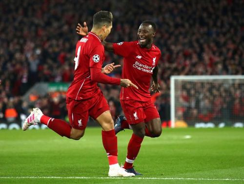 Jurgen Klopp will be very pleased with how Liverpool performed in the fixture