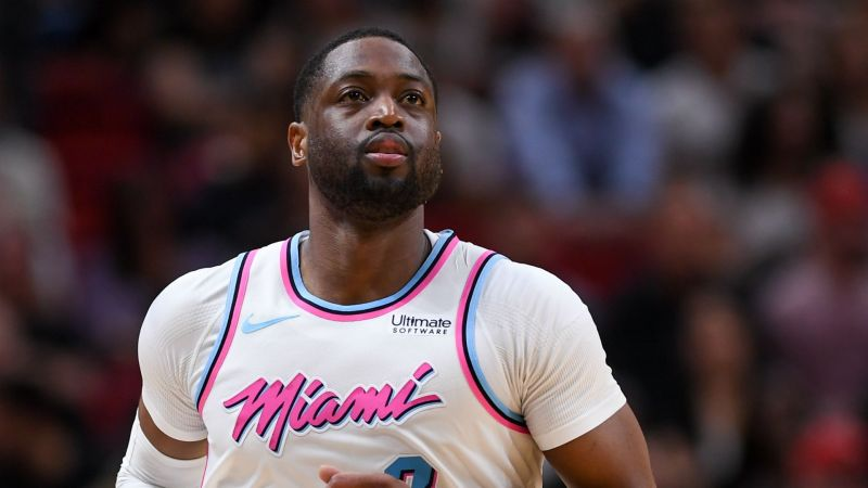 NBA 2018/19: A look at Dwyane Wade's Legacy as the Farewell