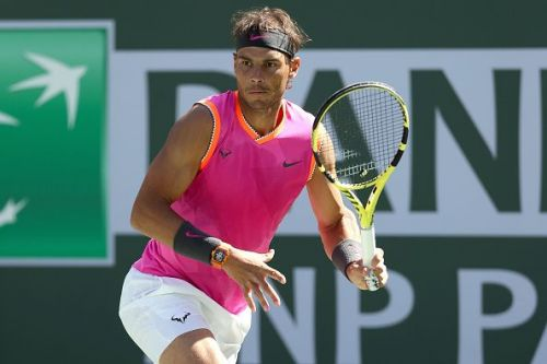 Will Nadal's monopoly on clay courts be broken this season?