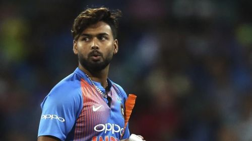 Many feel that Rishabh Pant has missed a well-deserved spot in the squad