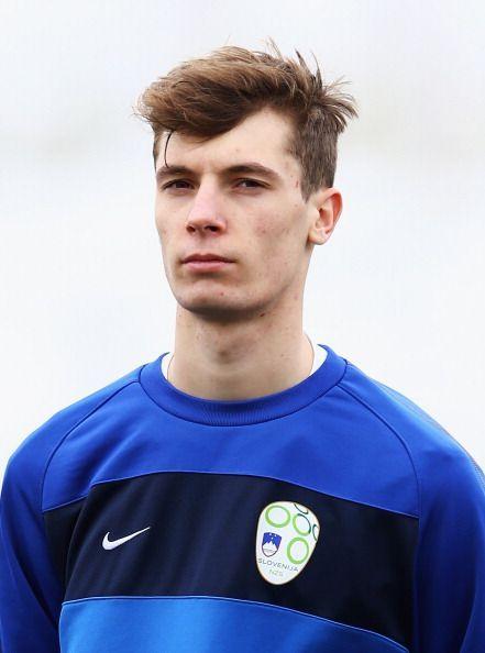 Jon Gorenc Stankovič Profile Picture