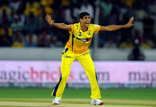 Nehra guided the youngsters like Mohit Sharma and Ishwar Pandey in the year 2015