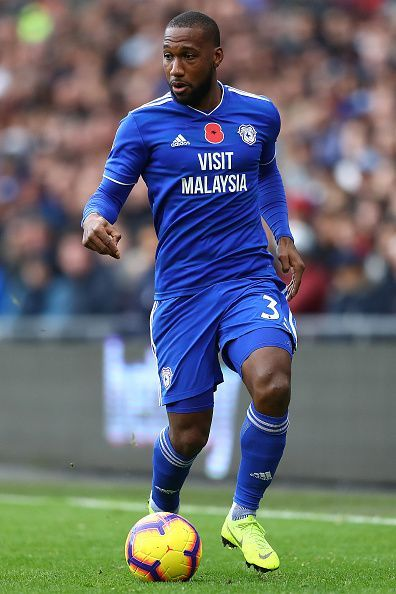 Junior Hoilett Profile Picture