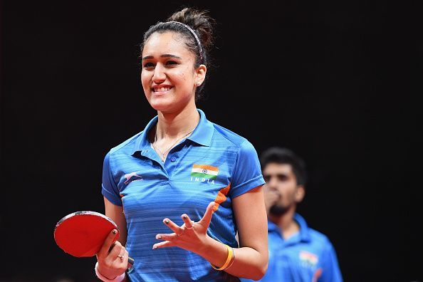 World Table Tennis Championships 2019 Indian Players Set To Make A Mark
