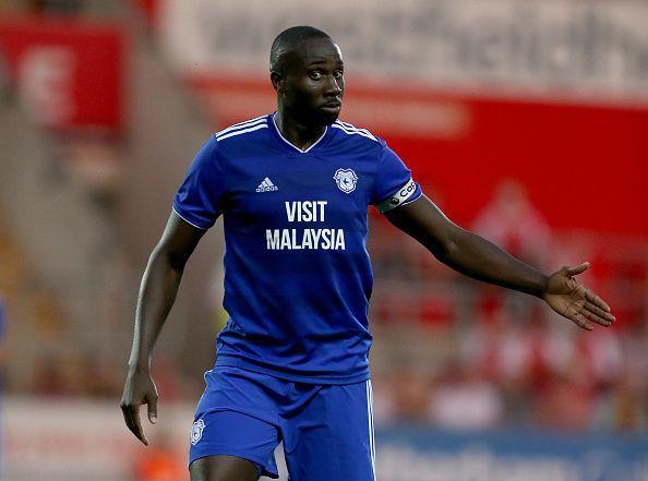 Souleymane Bamba Profile Picture