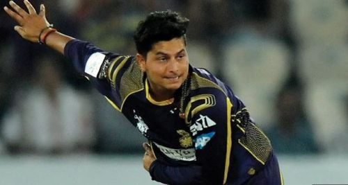 KKR's spin trio, which used to give nightmares to the opposition, has been taken on demand
