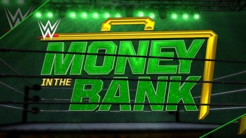 WWE Money in the Bank is the next pay-per-view.