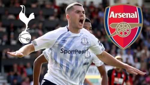 Spurs and Arsenal are set to battle it out this summer