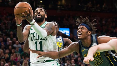 The Indiana Pacers vs Boston Celtics series could be one of the closest in the first round