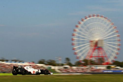 The Japanese Grand Prix is one of the most prestigious races on the F1 calendar.